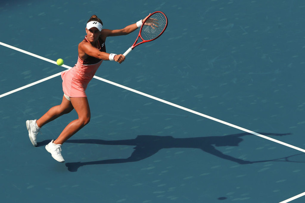 Tennis: Championne olympique en titre, Monica Puig déclare forfait pour Tokyo
