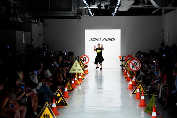 Fashion Week à Paris: Le créateur chinois Jarel Zhang annule son défilé à cause du coronavirus