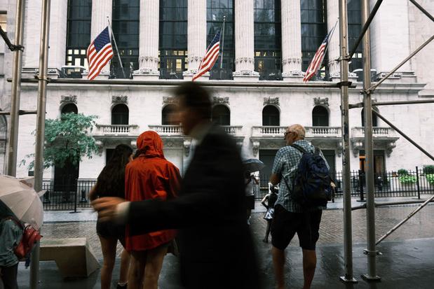 La résurgence du covid inquiète les marchés boursiers
