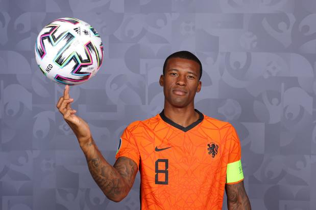 Longtemps annoncé à Barcelone, Wijnaldum signe finalement au PSG