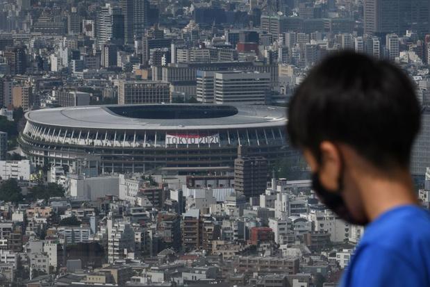 JO 2020: Un maximum de 10.000 spectateurs autorisés sur les sites de compétitions