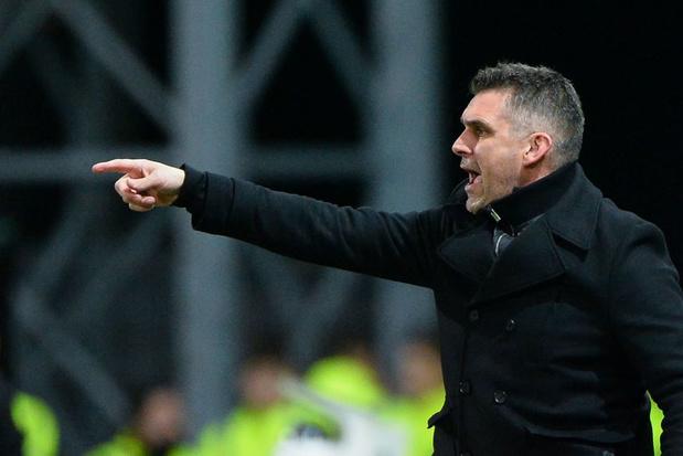 Surprise à Lille qui choisit Jocelyn Gourvennec comme nouvel entraîneur
