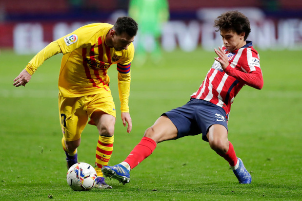 Quatre équipes en trois points: l'Espagne se cherche un roi