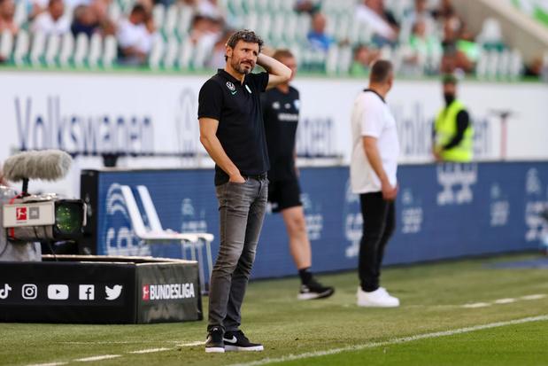 Le changement de trop qui disqualifie Wolfsburg de la Coupe d'Allemagne