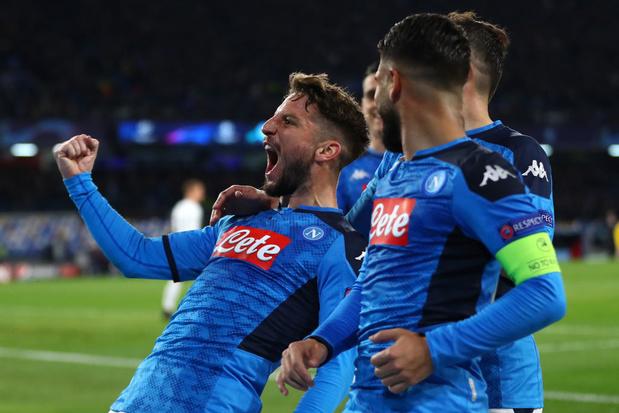 Quiz du jour: les Belges en Serie A