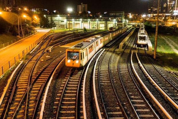 Nachttrein Brussel-Innsbruck verdwijnt