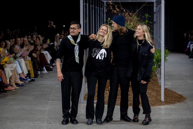 Belgen naar halve finale in wedstrijd van Europese Commissie rond duurzame mode