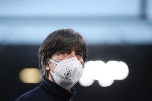 Allemagne: Müller et Hummels rappelés pour l'Euro