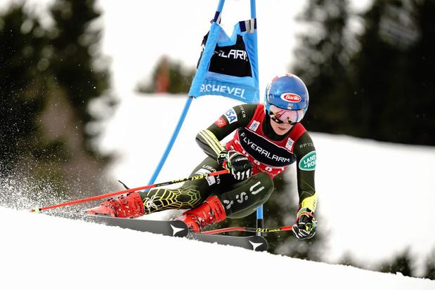 """Climat: """"Que peut faire le ski pour perdurer?"""""""