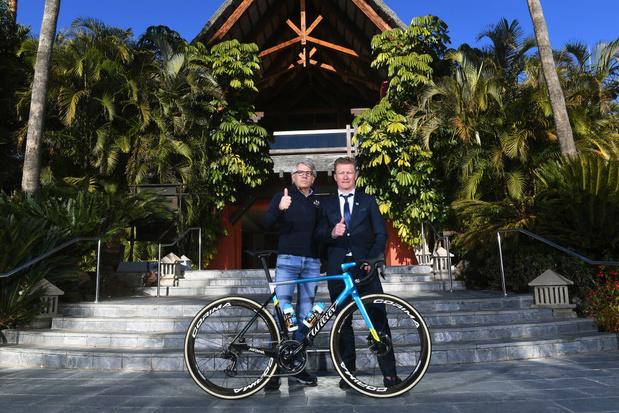 Coup de tonnerre chez Astana: Vinokourov mis à pied !