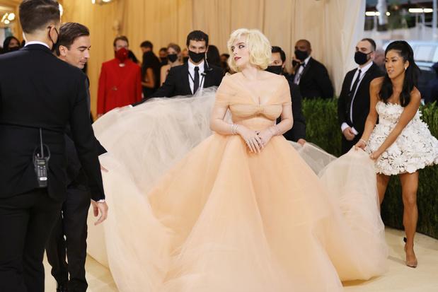 Dit was het Met Gala 2021: van activistische looks tot anonimiteit voor Kim Kardashian