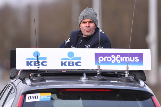 Tel père, tel fils: Alexander Van Petegem, fils de Peter, va rouler pour Jumbo-Visma Development