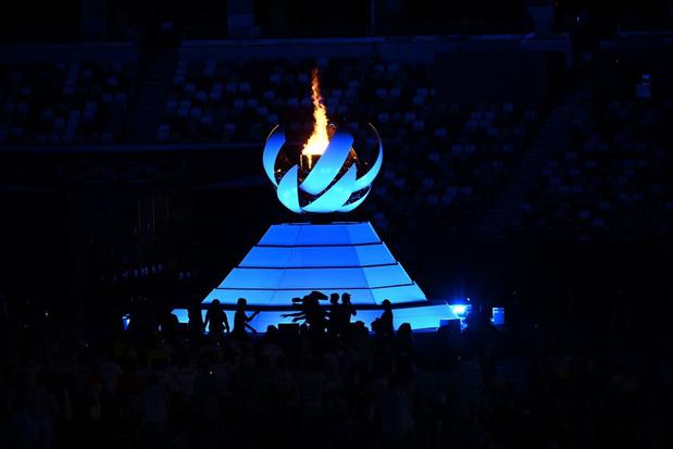 La Russie est candidate à l'organisation des JO 2036