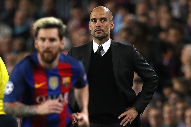 Messi a informé Guardiola avant d'annoncer son intention de quitter le Barça
