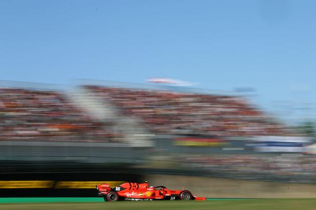 Les plus grandes écuries de l'histoire de la F1 en chiffres