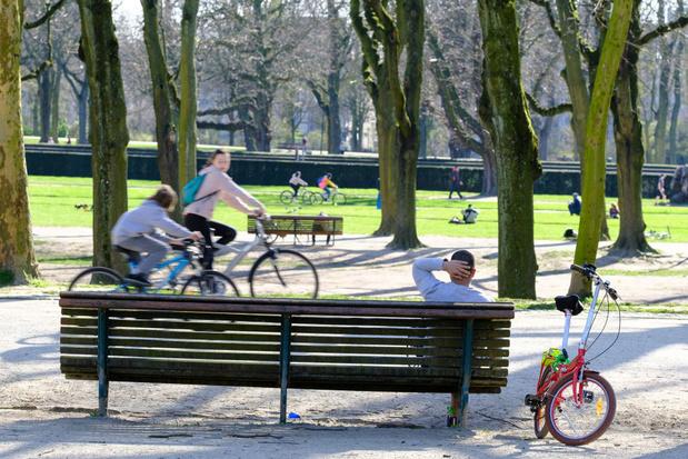Brusselaars mogen 50 openbare plekken in de stad inpalmen