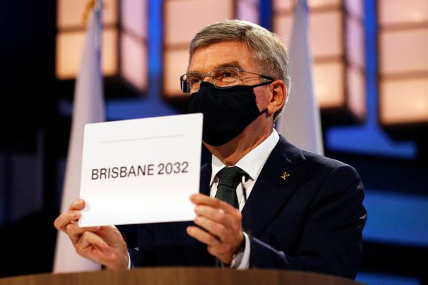 Australische Brisbane organiseert Olympische Spelen in 2032