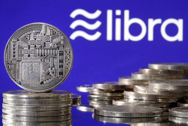 Facebook heeft een nieuw plan voor zijn libra-munt