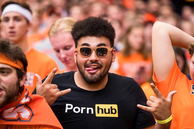 Pornhub verwijdert grootste deel video's van de site