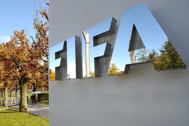 Coronavirus: la FIFA va verser près de 140 millions d'euros aux fédérations