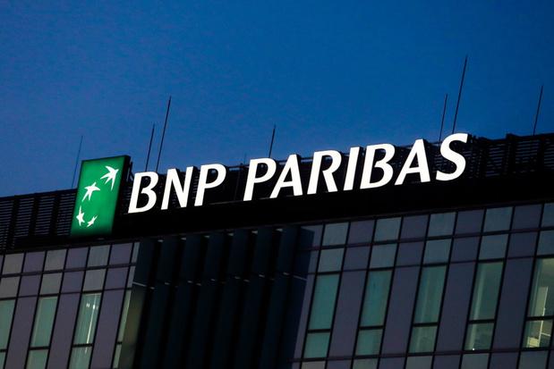 BNP Paribas profite pleinement du rebond économique en gonflant ses bénéfices au 2e trimestre