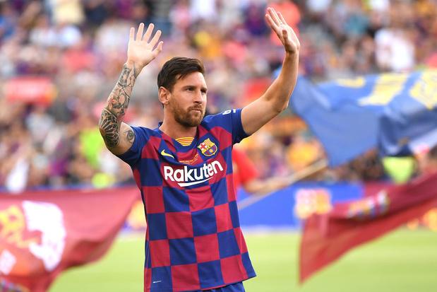 Inter, City, PSG... Où peut aller Messi?