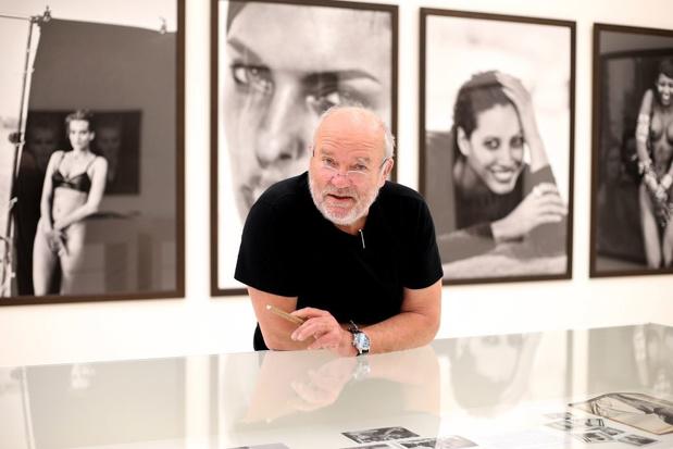 In beeld: de carrière van modefotograaf Peter Lindbergh
