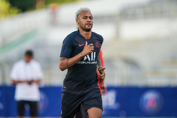 Des émissaires du Barça à Paris pour parler de Neymar avec le PSG
