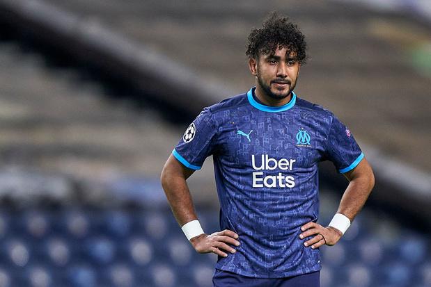"""Marseille est """"limite ridicule"""", estiment Mandanda et Villas-Boas"""