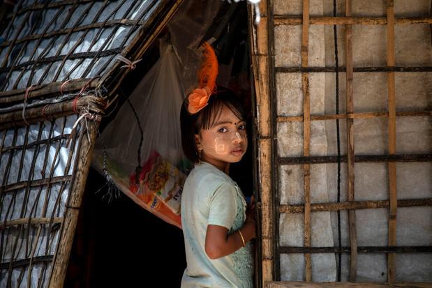 Meer kindhuwelijken in Rohingya-kampen sinds begin pandemie