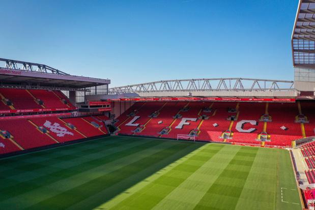 La Premier League envisage des matchs à huis clos pendant un an