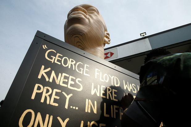 Quelle peine de prison pour le meurtrier de George Floyd ?