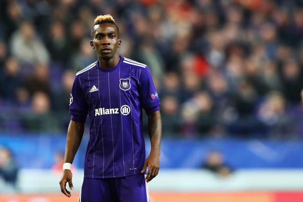 Henry Onyekuru (ex-Anderlecht) signe à Monaco