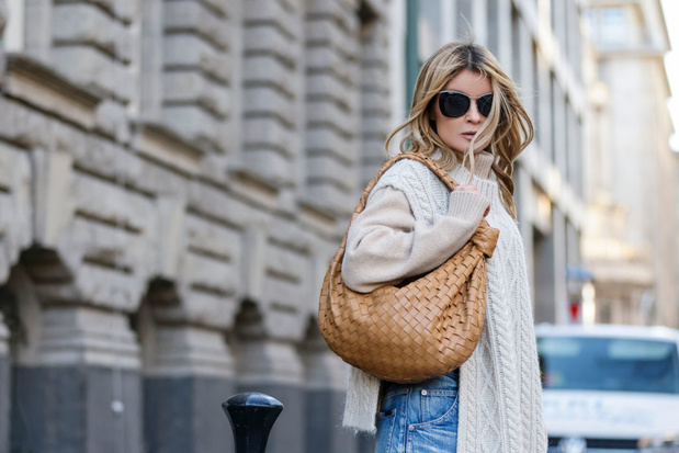Bottega Veneta op mysterieuze wijze verdwenen van sociale media