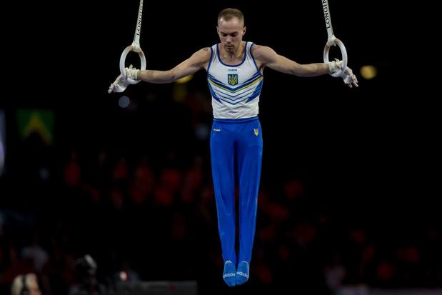 Tokyo 2021: le champion olympique aux barres parallèles, suspendu pour dopage, n'ira pas aux JO