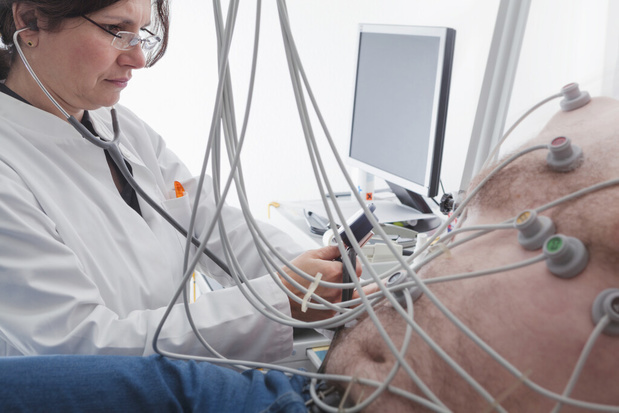 La radiothérapie augmente le risque d'événements cardiovasculaires chez les patients atteints d'un NSCLC