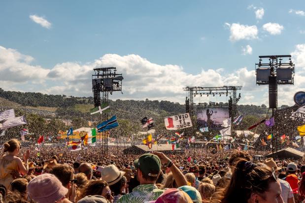 Glastonbury Festival 2021 geannuleerd