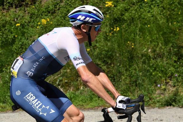 Tour de France: Froome remise au placard ses ambitions de 5e victoire