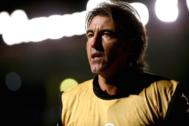 Ricardo Sa Pinto est le nouvel entraîneur de Kevin Mirallas