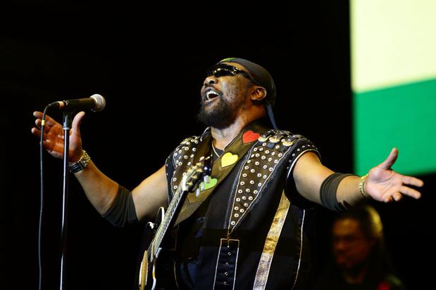 Jamaïcaanse reggae-icoon Toots Hibbert van Toots & the Maytals overleden
