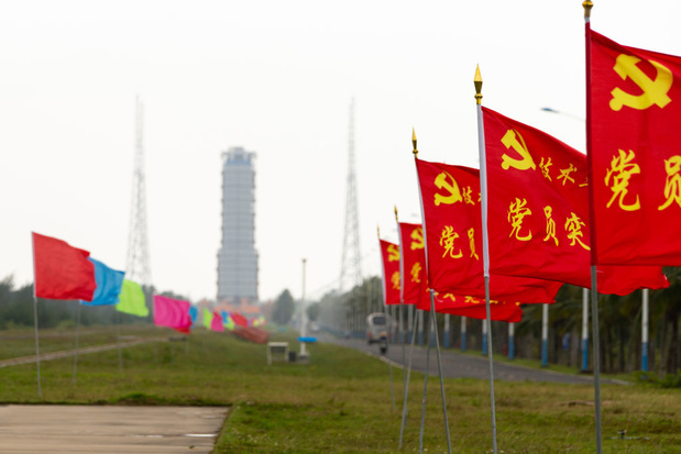 China claimt succesvolle lancering maanraket