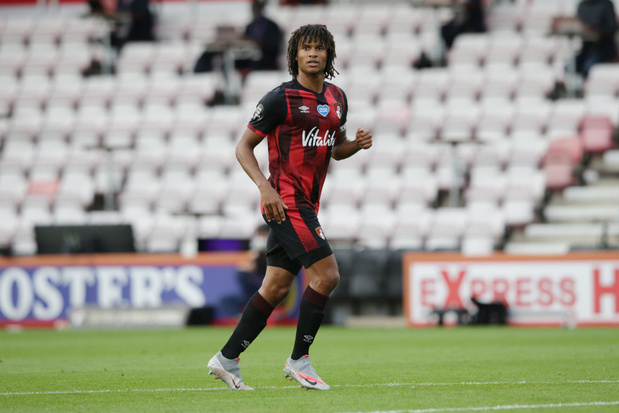 Nathan Ake vers Manchester City pour 45 millions