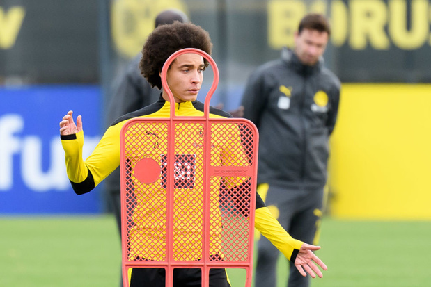 Les enjeux tactiques de Club Bruges - Dortmund (VIDÉO)
