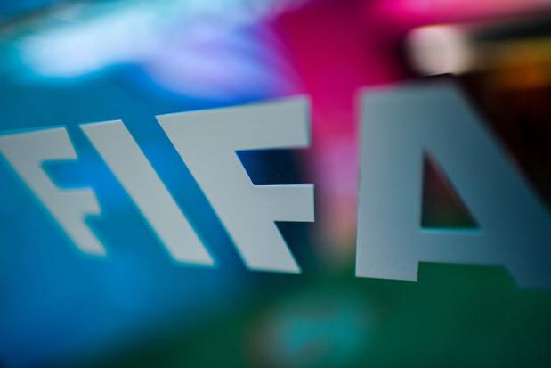 La FIFA va consulter les fédérations le 30 septembre à propos d'un Mondial biannuel