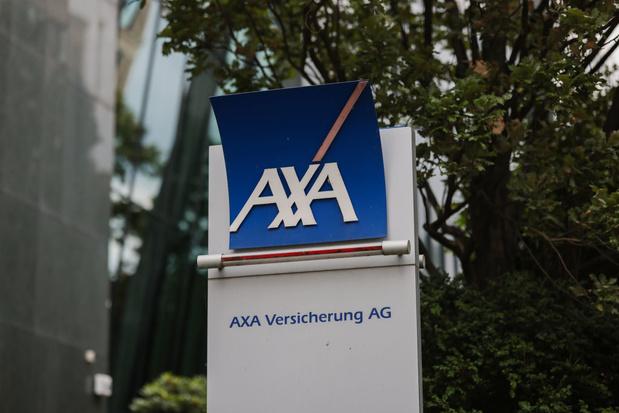 L'assureur Axa se porte très bien financièrement