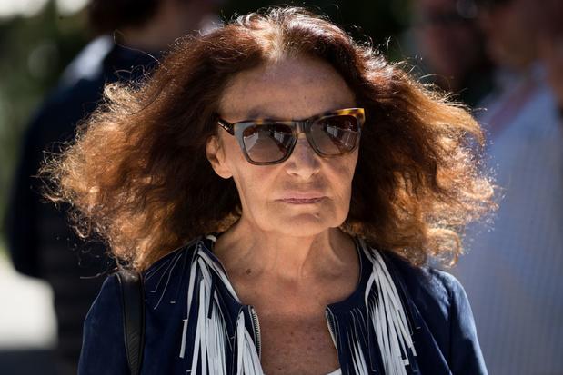 Modelabel Diane von Fürstenberg ontslaat gros van personeel