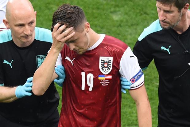 EURO 2021: L'Autriche prend-elle des risques avec Baumgartner ?