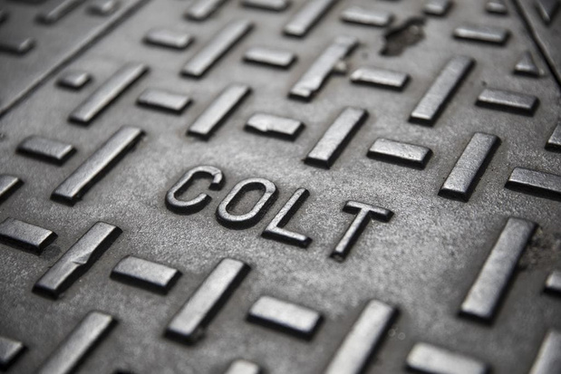 Colt breidt IQ-netwerk verder uit via investering in Antwerpen