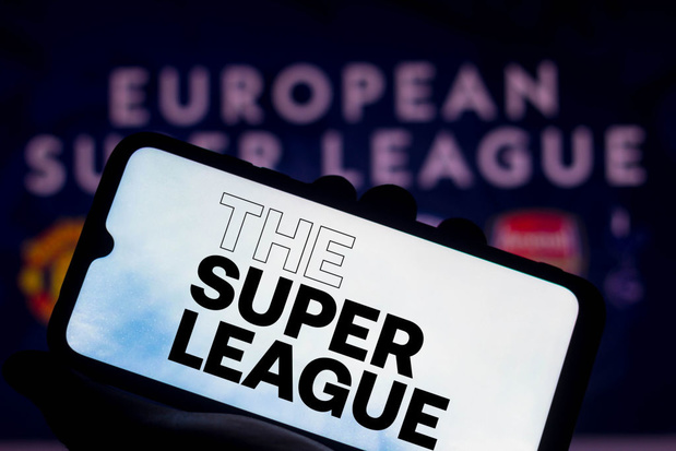 """Une Super League """"super ridicule"""" qui s'est effondrée comme """"un château de cartes"""""""