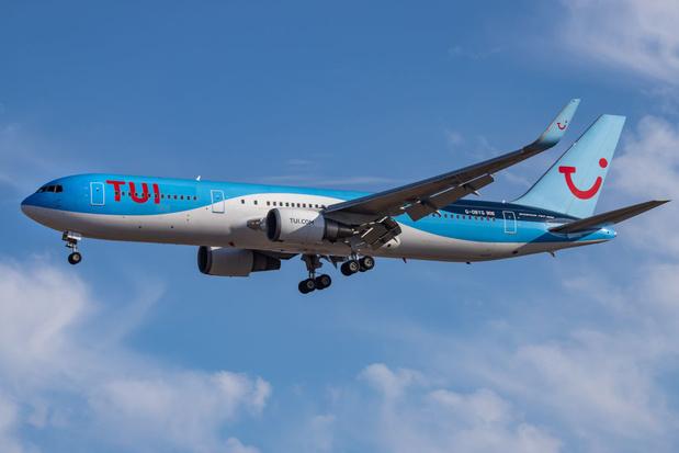 TUI, N°1 mondial du tourisme, suspend la plupart de ses activités